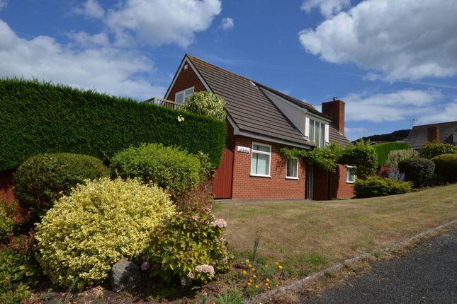Thumbnail Detached house for sale in The Saltings, Shaldon, Devon