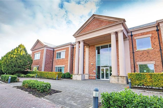 Office to let in One Lakeside, Chester Business Park, Chester, Cheshire