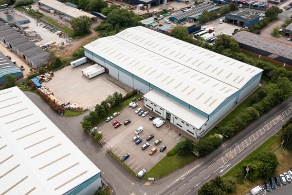 Thumbnail Light industrial to let in Unit 1, Fulwood 28, Common Road, Huthwaite, Nottinghamshire