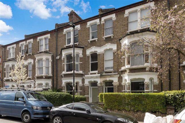 Thumbnail Flat for sale in Fairbridge Road, London