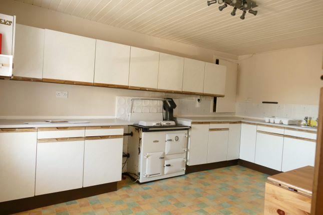 Kitchen Diner of 45 John Street, Stromness KW16