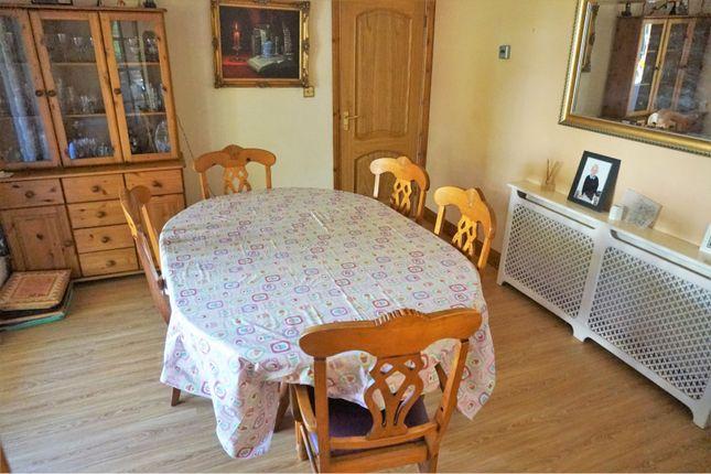 Dining Room of Green Lane, Shelf, Halifax HX3