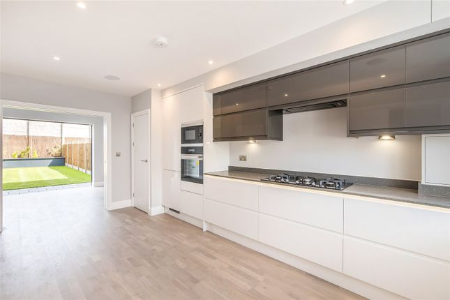 Kitchen of Bideford Avenue, Perivale, Greenford UB6
