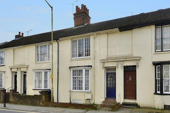 Shared accommodation to rent in Whitstable Road, Canterbury, Kent
