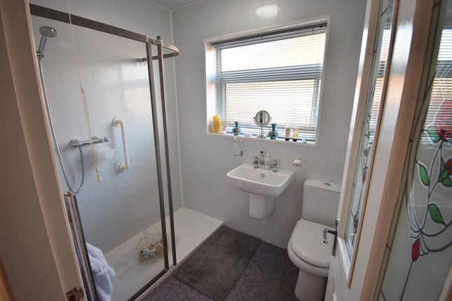 Shower Room of Pennyman Way, Stainton, Middlesbrough TS8