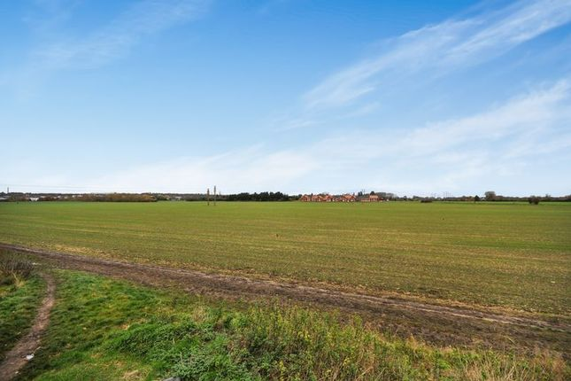 Thumbnail Detached house for sale in Tyrrells Way, Sutton Courtenay, Abingdon