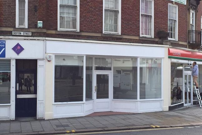 Thumbnail Retail premises to let in 102 Easton Street, High Wycombe, Buckinghamshire