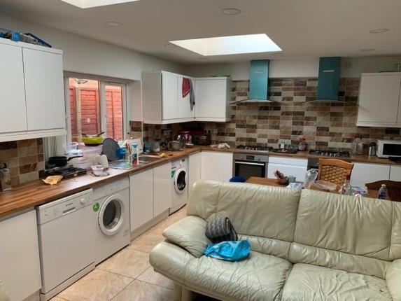 Kitchen Diner of Oak Tree Lane, Selly Oak, Birmingham, West Midlands B29