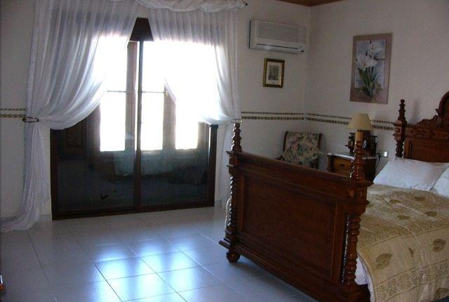 Master Bedroom of Spain, Málaga, Alhaurín El Grande