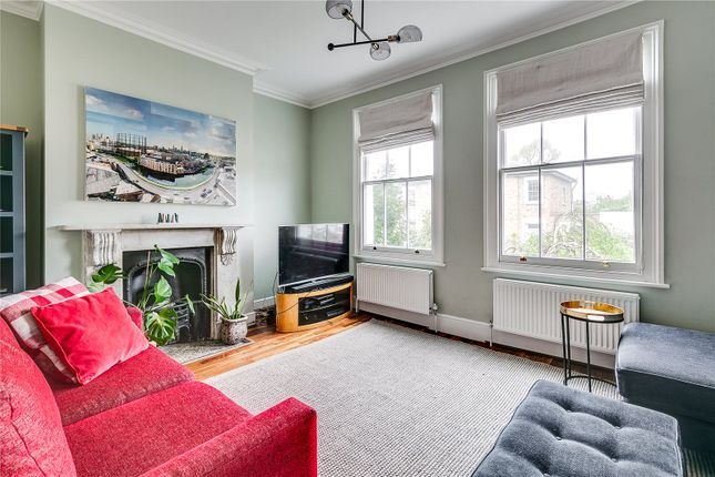 Thumbnail Terraced house to rent in Stamford Road, London