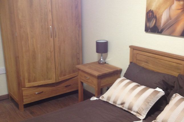 Thumbnail Flat for sale in Trinity Road, Liverpool
