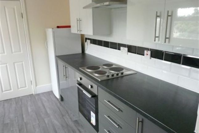 Thumbnail Property to rent in Victoria Terrace, Lincoln