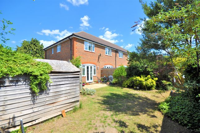 End terrace house for sale in Chessington Road, Epsom