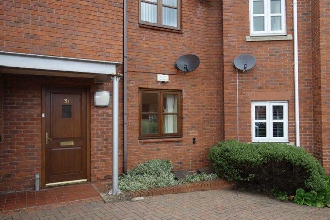 Thumbnail Flat to rent in Old Hall Gardens, Shirley