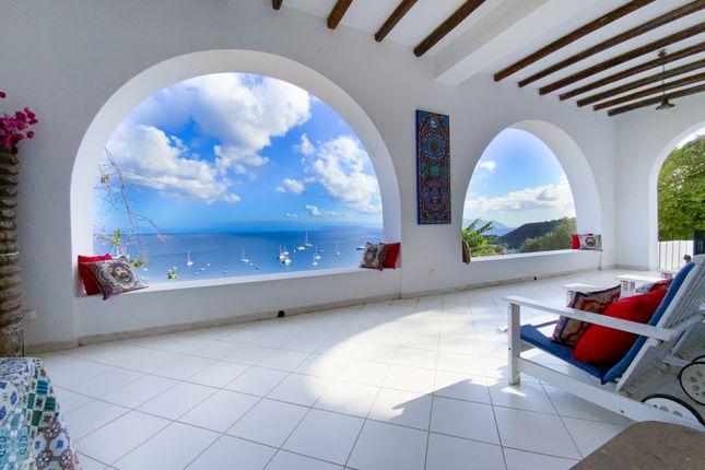 Thumbnail Villa for sale in Panarea, Lipari Islands, Messina, Sicily, Italy