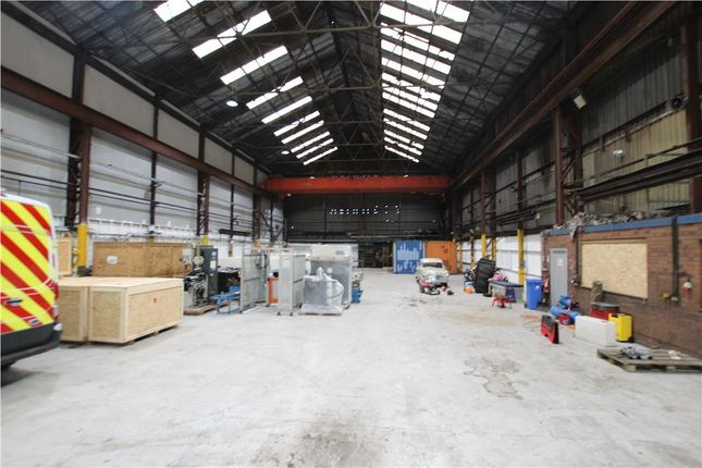 Thumbnail Light industrial to let in Warehouse And Office, Hurst Industrial Estate, Burtonhead Road, St. Helens, Merseyside