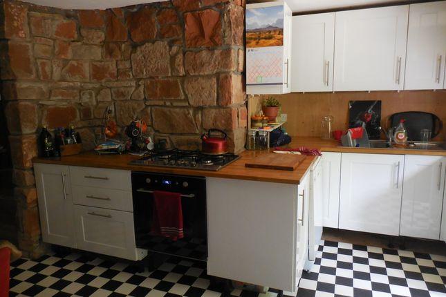 Thumbnail Detached house for sale in Colinton Dell, Edinburgh, Edinburgh