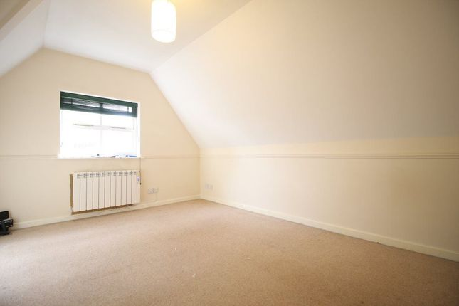 Thumbnail Flat to rent in Pountney Gardens, Shrewsbury, Shropshire