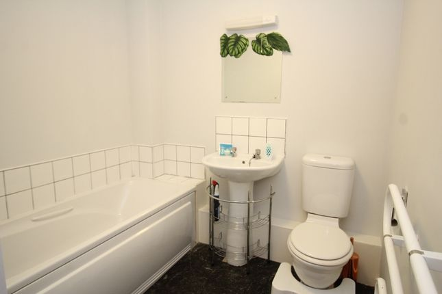 Bathroom of Willow Court, Willow Holme Road, Carlisle, Cumbria CA2