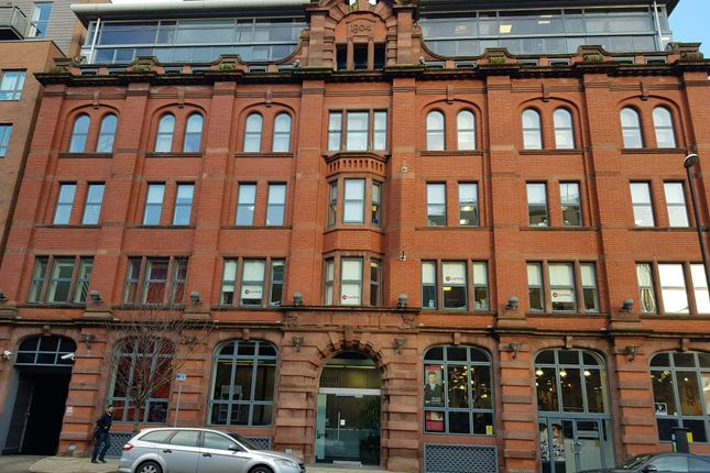Thumbnail Office to let in Whitworth St. West, Manchester
