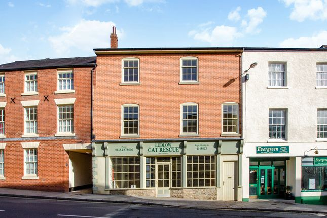 Thumbnail Retail premises for sale in Clifton Court, Old Street, Ludlow