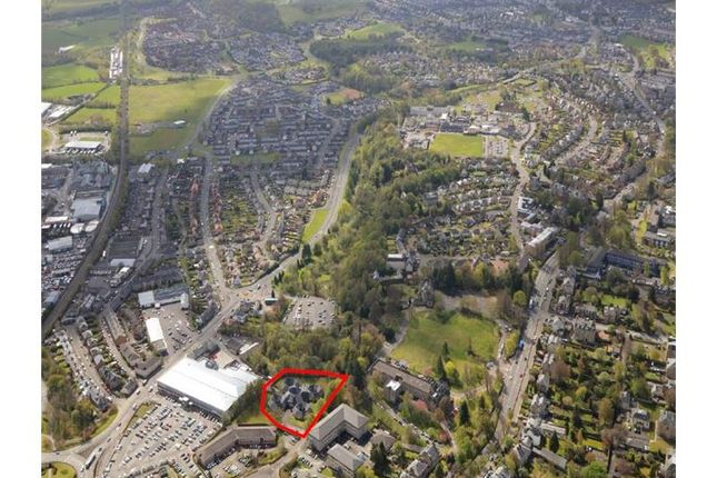 Thumbnail Land for sale in Wellgreen House, Wellgreen, Stirling, Stirlingshire, Scotland