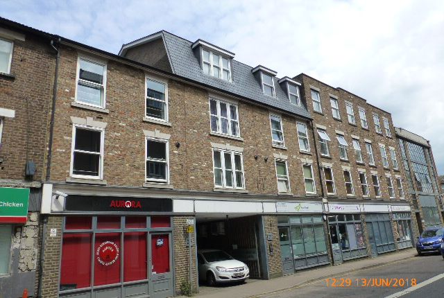 Thumbnail Studio for sale in John Street, Luton
