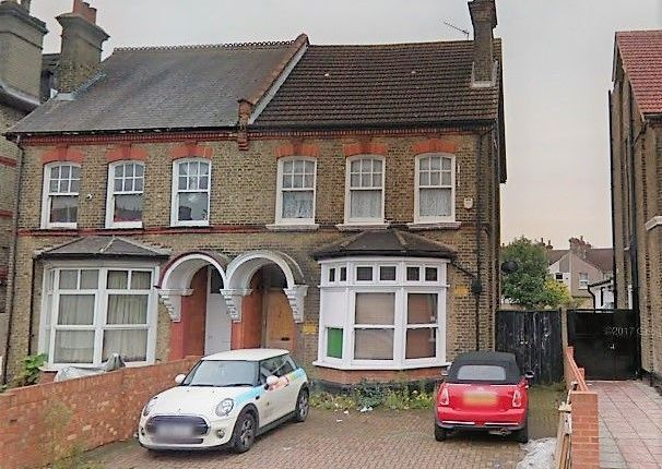 Thumbnail Semi-detached house to rent in Brigstock Road, Thornton Heath
