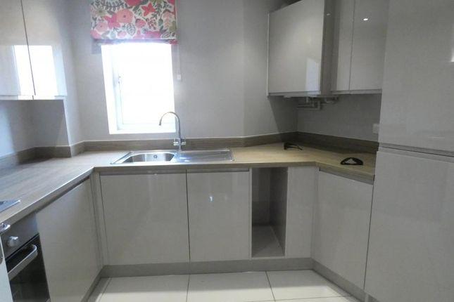 Kitchen of Wilkinson Road, Kempston, Bedford MK42
