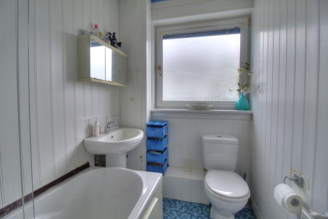 Bathroom of Baxter, Bingham Terrace, Dundee DD4