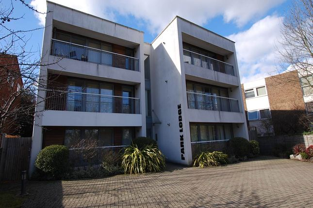 Thumbnail Flat to rent in Chislehurst Road, Sidcup, Kent