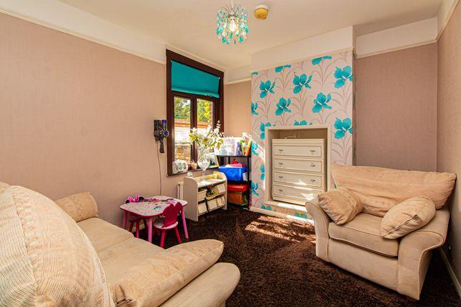Reception Room of Ashingdon Road, Ashingdon, Rochford SS4