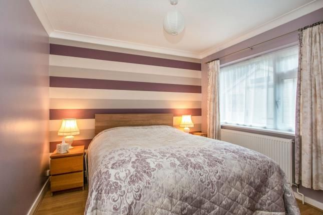 Bedroom 3 of Conifer Close, St. Leonards, Ringwood BH24