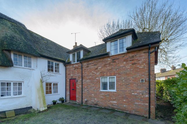 Thumbnail 4 bed property to rent in Candown Road, Tilshead, Salisbury