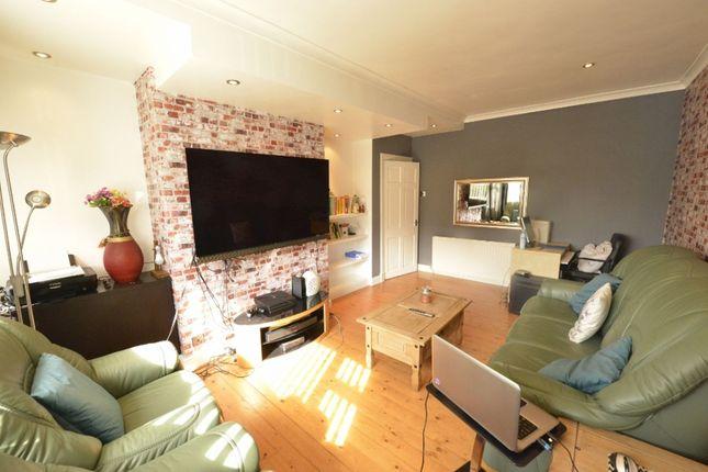Living Room of Parkneuk Road, Glasgow G43