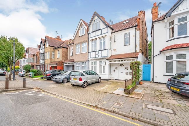 2 bed flat for sale in Hindes Road, Harrow-On-The-Hill, Harrow HA1