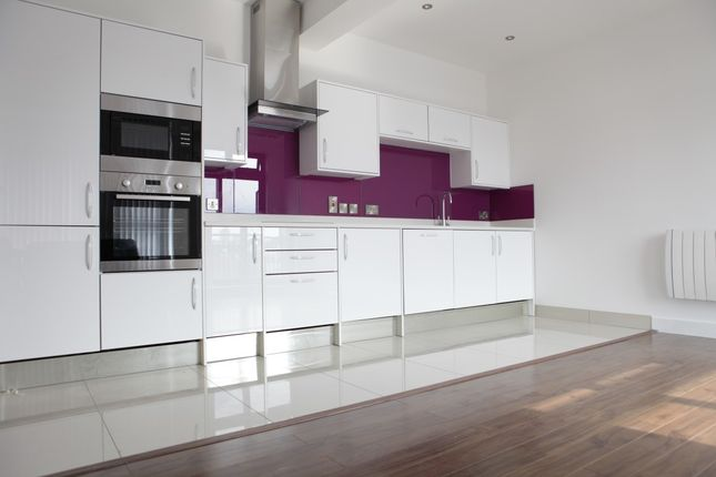 Thumbnail Flat to rent in Copperfield Road, Mile End, London