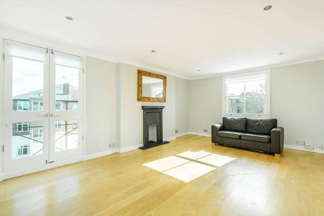 Thumbnail Flat to rent in Royston Road, Richmond