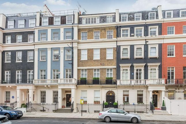 3 bed flat for sale in Eaton Place, London