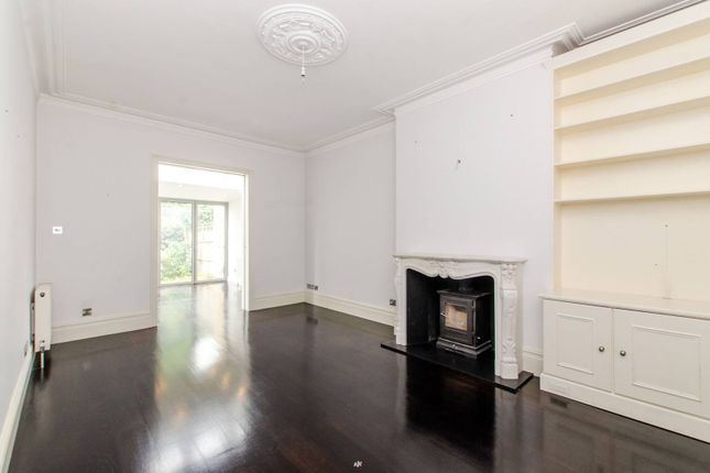 Thumbnail Property to rent in Rodenhurst Road, Abbeville Village