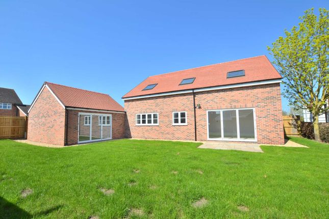 Thumbnail Detached house for sale in Twyning Green, Twyning, Tewkesbury