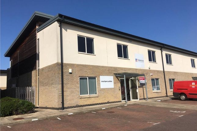 Thumbnail Office to let in First Floor Offices, Unit 6B, Vantage Park, Washingley Road, Huntingdon, Cambridgeshire