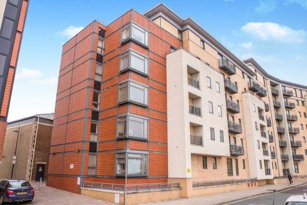 Thumbnail 2 bed flat to rent in 10 Bowman Lane, Leeds