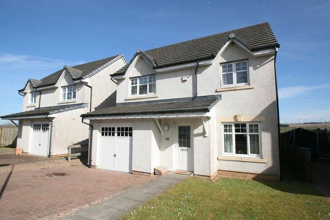 Thumbnail Detached house for sale in Breichwater Place, Fauldhouse, Bathgate