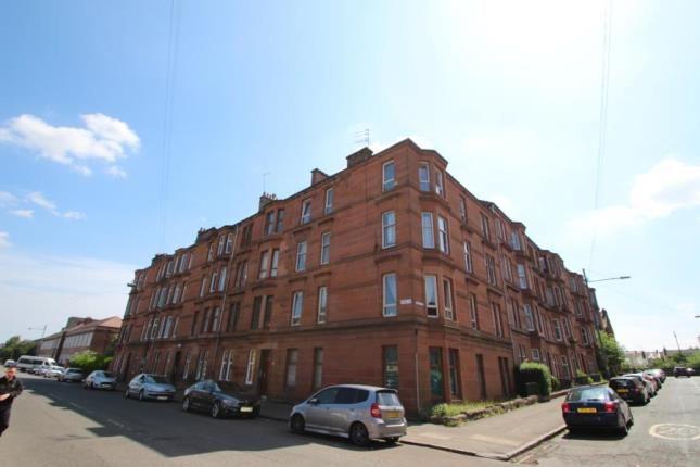 Thumbnail Flat for sale in Dixon Road, Glasgow, Lanarkshire