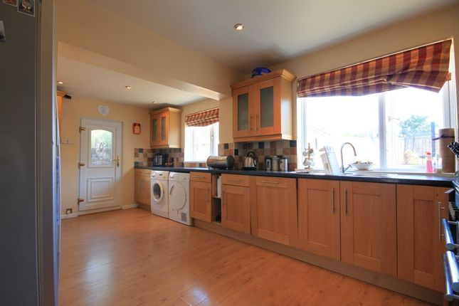 4 bed detached house to rent in Arisaig, Ouston, Chester Le Street DH2