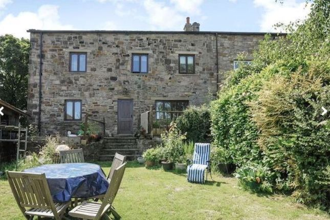 Thumbnail Semi-detached house for sale in Lower South Manor Barn Roman Road, Eccleshill, Darwen
