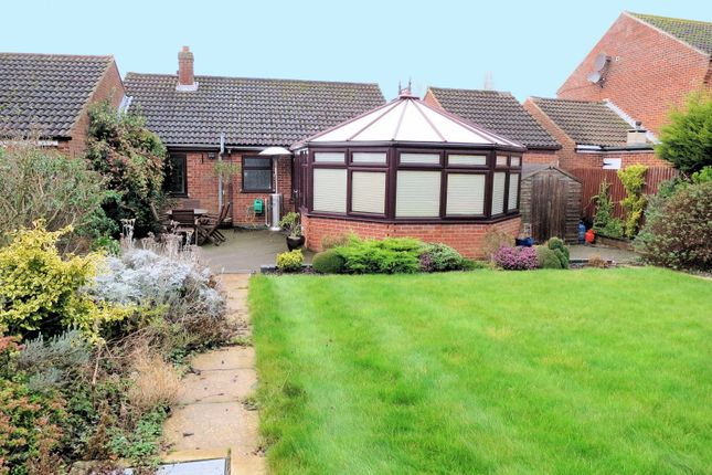 Thumbnail Bungalow for sale in Station Road, Reedham