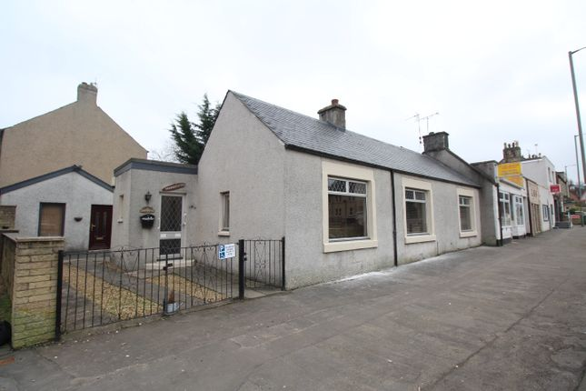2 bed bungalow to rent in Innisfree Cottage, 41 Glasgow Road, Stirling FK7