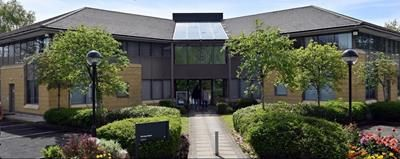 Thumbnail Office to let in Portway House, The Pavilions, Preston, Lancashire